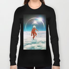 Floater Long Sleeve T-shirt