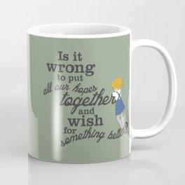 Something Better Coffee Mug