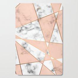 Marble Geometry 050 Cutting Board