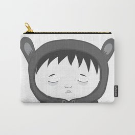 ghostboy Carry-All Pouch