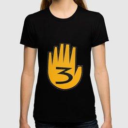 Diary 3 T-shirt