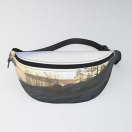 Perfect silence Fanny Pack