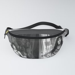 Deranged Dollface official Fanny Pack