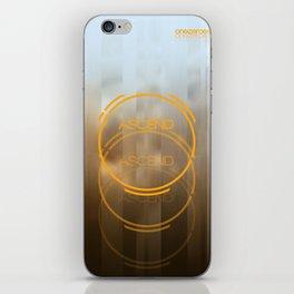 Ascend iPhone Skin