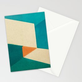 Direction Change 7 Stationery Cards