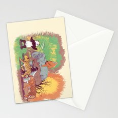 Save Us Stationery Cards