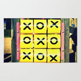 XOX Rug