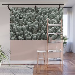 Natural Floral Art XVIII Wall Mural
