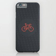 Pixelbike iPhone 6 Slim Case