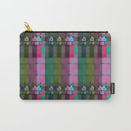 moje miasto_pattern no1 Carry-All Pouch