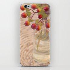 Hypercium  iPhone & iPod Skin
