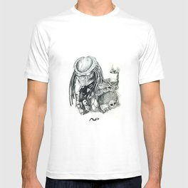 Predator. T-shirt
