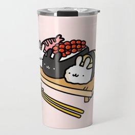 Bunnigiri 2 Travel Mug