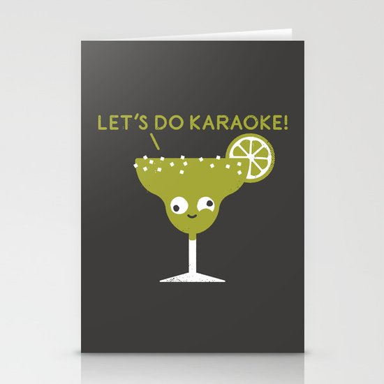 Marge in Charge Stationery Cards