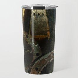 Historic Ship Travel Mug