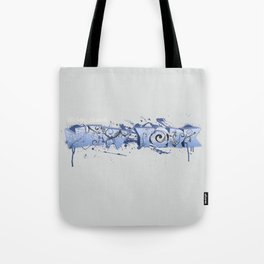 84 King St. New York Tote Bag