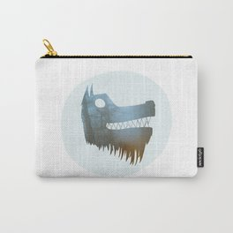 Soul wolf Carry-All Pouch