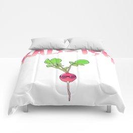 Sorta Rad Comforters