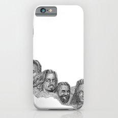 Mount Awesomore Slim Case iPhone 6s