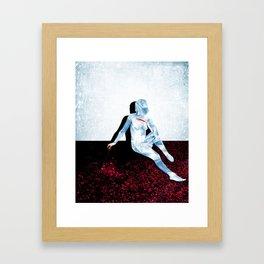 Berner L'assassin Framed Art Print