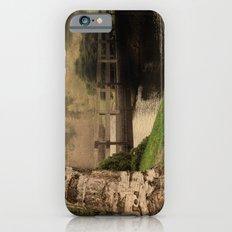 Fog at Dawes Bridge Slim Case iPhone 6s