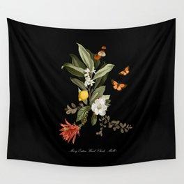 Biodiversity Wall Tapestry