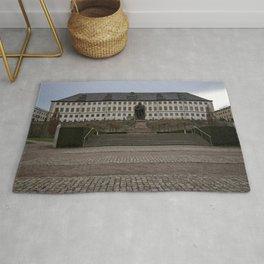 Friedenstein Palace Rug