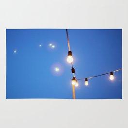 Evening Lights Rug