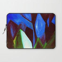 Vladimir Burliuk Trees Laptop Sleeve