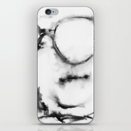 The Visionary #2 iPhone Skin