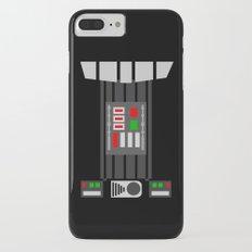 CLASSIC RETRO DART VADER Slim Case iPhone 7 Plus