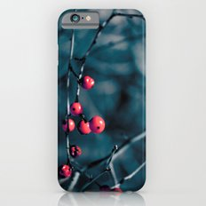 Chilled Berries Slim Case iPhone 6s