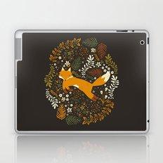 Fox Tales Laptop & iPad Skin
