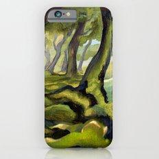 On The Edge iPhone 6s Slim Case