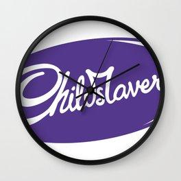 Bitter Sweet Wall Clock