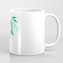 Winter mimosa Coffee Mug