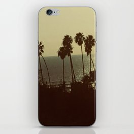 Where the Wind Blows iPhone Skin