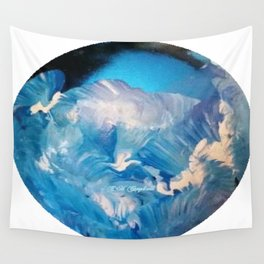 """""""Riptide"""" Wall Tapestry"""
