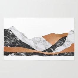 Marble Landscape I Rug