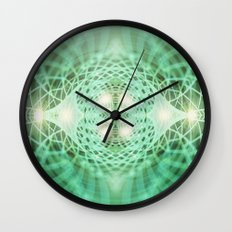 Geometry Dreams : Eternal Wall Clock