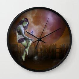 Know It Wall Clock