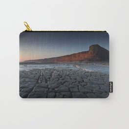 Nash Point Heritage Coastline Carry-All Pouch