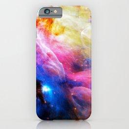 Hubble 1 Orion Nebula M42 iPhone Case
