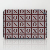 xoxo iPad Cases featuring XOXO by LLL Creations