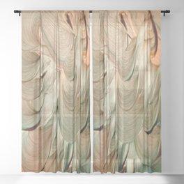 Ishim Sheer Curtain