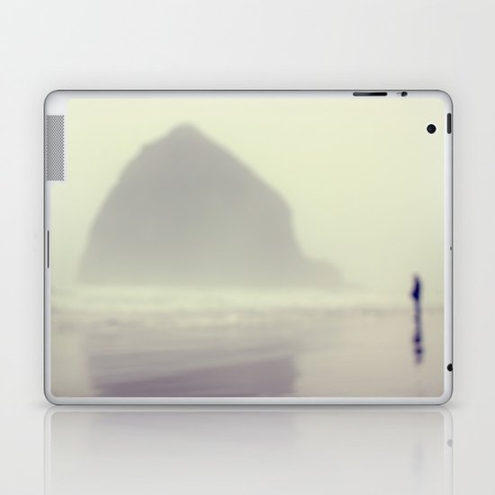 i saw you standing there Laptop & iPad Skin