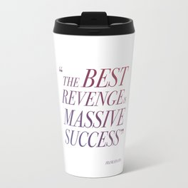 Massive Success Travel Mug