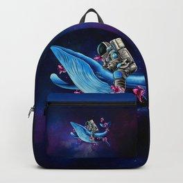 Space Wanderer Backpack