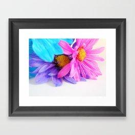 Brightly Alive I Framed Art Print