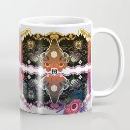 Botanical Morphology#7.1 Coffee Mug